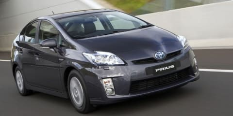 Few hybrid buyers go back for seconds: study