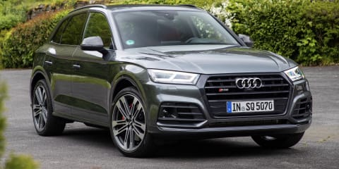2020 Audi SQ5 TDI Special Edition price and specs: Mild-hybrid diesel now available