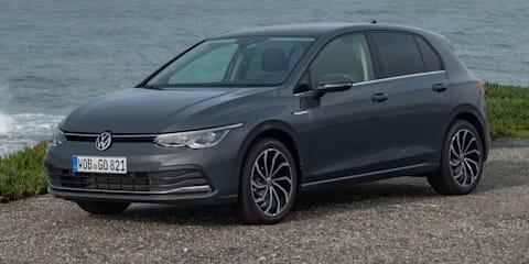 2021 Volkswagen Golf price and specs