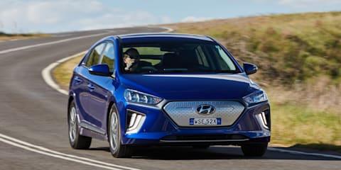 2020 Hyundai Ioniq pricing and specs - UPDATE