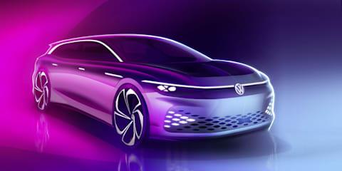 Volkswagen ID.6 due in 2023 with 700km range – report