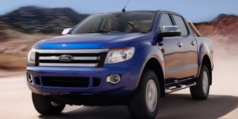 Ford Australia apologises for $7000 Ranger pricing mix-up