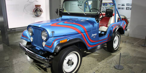 The raddest Jeep you've probably never seen