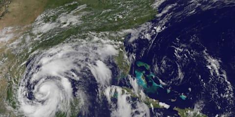 General Motors pause production due to Hurricane Alex
