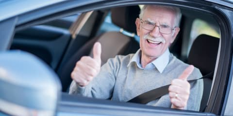 Australian states relax licence conditions for elderly drivers during COVID-19 - UPDATE