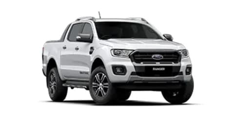 Ford Ranger ute on the brink of stock shortage