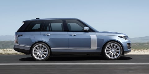 2021 Range Rover and Range Rover Sport price and specs – UPDATE