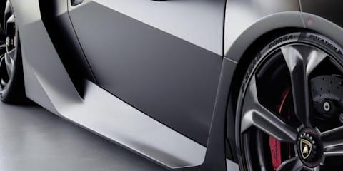 Lamborghini Gallardo replacement due at Frankfurt: report