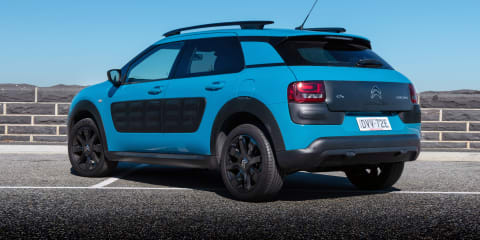 2018 Citroen C4 Cactus Exclusive long-term review: Farewell