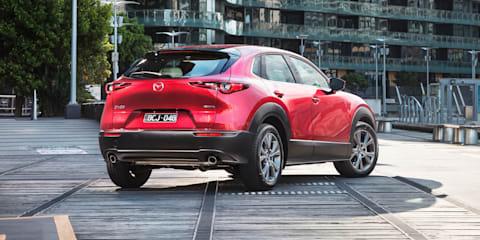 Automotive Industry Insights podcast: MazdaAustraliaboss, Vinesh Bhindi
