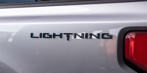 Electric Ford F-150 to revive Lightning name – UPDATE: Confirmed for May 20 reveal