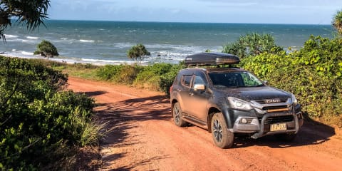 Road Trip: From Cairns to the Tip of Australia