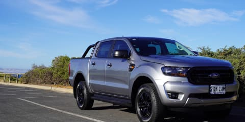 2021 Ford Ranger SPORT 3.2 (4x4) review