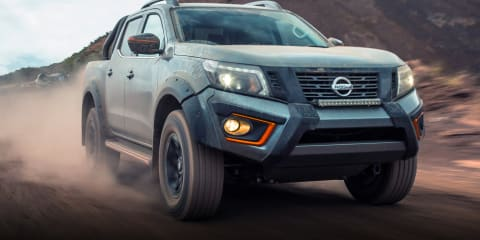 REVIEW: 2020 Nissan Navara Warrior