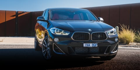 Bmw X2 Review Specification Price Caradvice