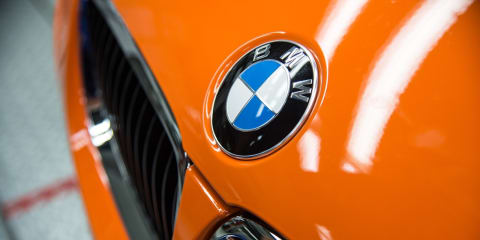 BMW stretches global sales lead over Audi, Mercedes-Benz