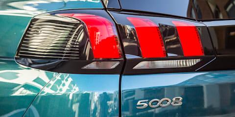 2020 Peugeot 5008 GT-Line review