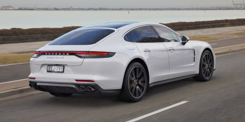 2021 Porsche Panamera review: GTS and Turbo S