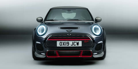 2020 Mini JCW GP priced from $63,900