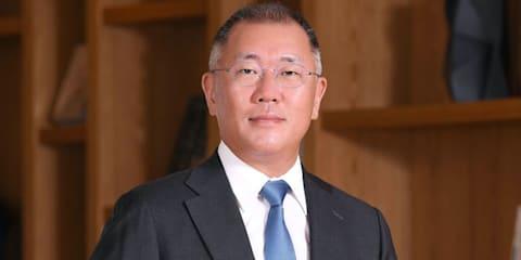 Hyundai announces Euisun Chung will replace father as chairman