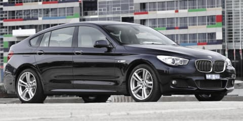 2013 BMW 520d GT Review