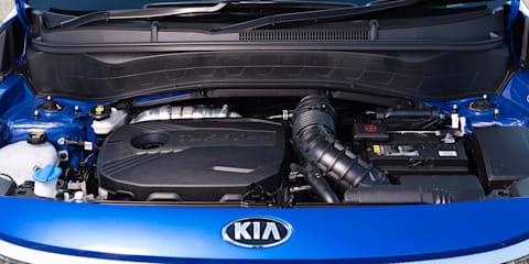 2020 Kia Seltos pricing and specs