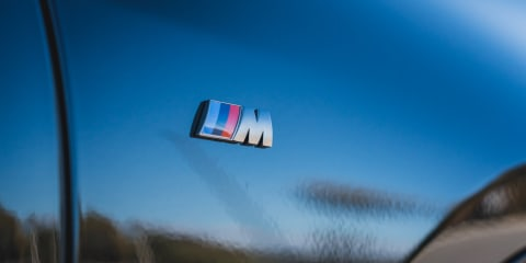 BMW M: Hybrids are on the horizon