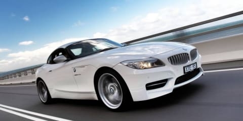 2012 BMW Z4 to get TwinPower 2.0-litre four-cylinder