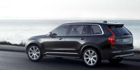 2015 Volvo XC90 First Edition to cost $120,000