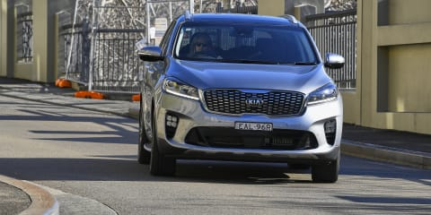 2019 Kia Sorento GT Line long-term review: Highway driving