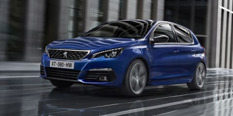 2019 Peugeot 308 GT confirmed for Australia