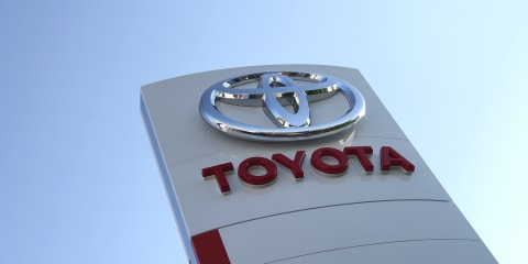 Toyota already preparing for a turnaround after coronavirus crisis