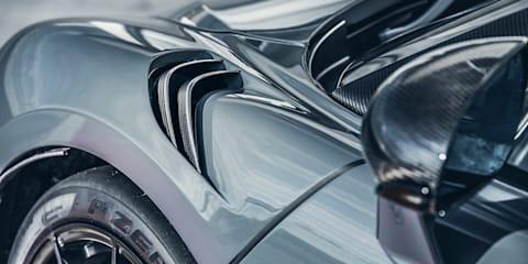 2019 McLaren 600LT review