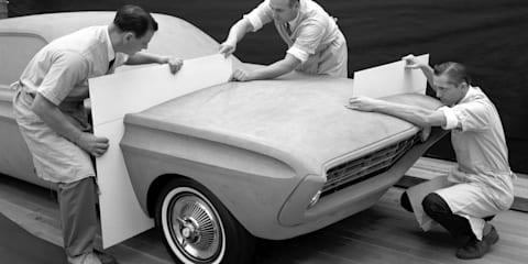 Ford Australia design centre future secured with $12 million overhaul