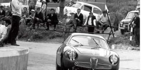 Alfa Romeo celebrates 100th birthday on June 24