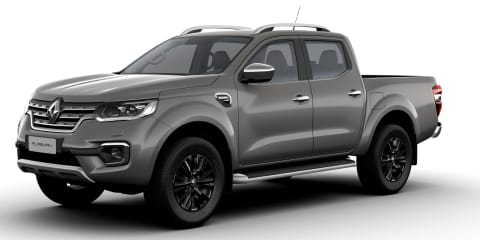 Renault Alaskan ute axed from Australia, could switch to Mitsubishi Triton platform