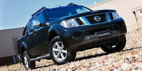 Nissan admits quality problems with existing Navara, promises new model will improve
