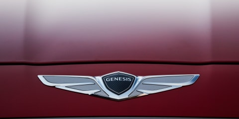Genesis GV70 coming in 2021 - report