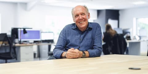 Ian Callum creates own design consultancy: 'It's the right time'