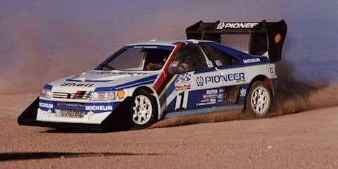 Peugeot considering Climb Dance 2