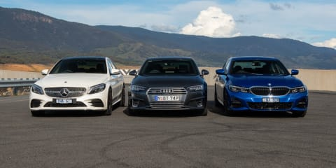 Mercedes pips BMW in global sales race, Volvo the rapid mover