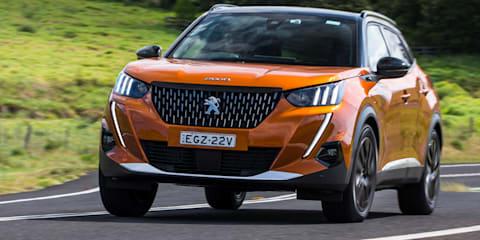 2021 Peugeot 2008 review