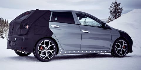 2021 Hyundai i20N hot hatch confirmed for Australia, due next year