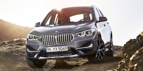 2020 BMW X1 pricing and specs