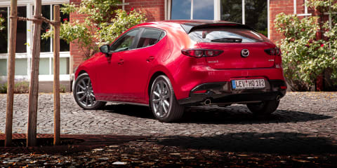 Mazda SkyActiv X review