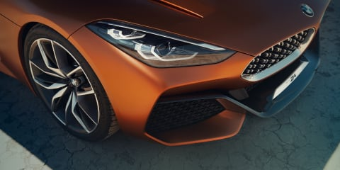 2019 BMW Z4 to be revealed ahead of Paris motor show - report