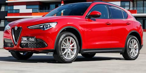 2021 Alfa Romeo Stelvio Sport price and specs: Facelifted luxury SUV arrives in Australia