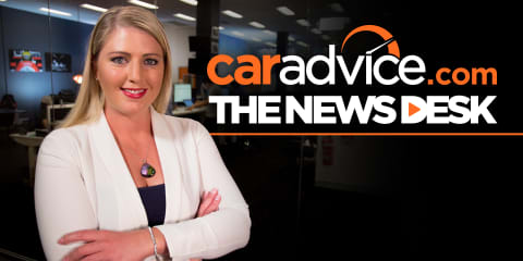 CarAdvice News Desk: the weekly wrap for May 20 2016
