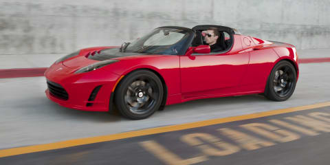 REVISIT: 2011 Tesla Roadster Sport 2.5 review
