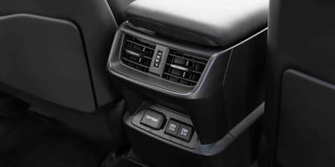 2019 Lexus ES300h F Sport review